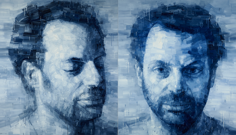 Prizes Archibald Prize 2012 - AChang