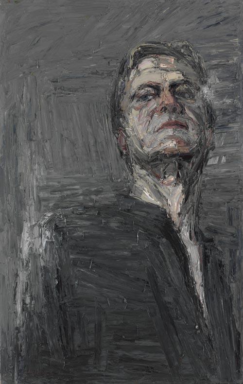 Joe For Oil >> Jun Chen: Joe Furlonger :: Archibald Prize 2006 :: Art Gallery NSW