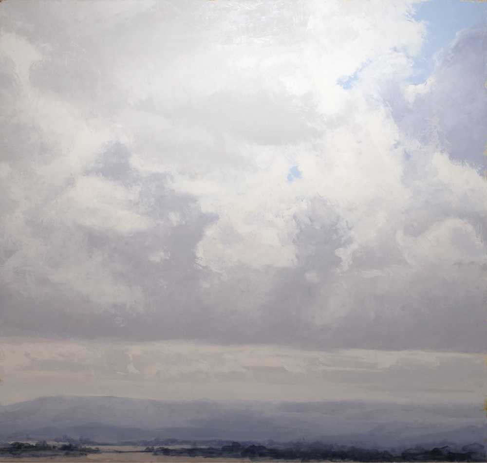 Philip wolfhagen third exaltation wynne prize 2012 - Minimum temperature for painting ...