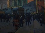 Alternate image of Centre of a city by Grace Cossington Smith