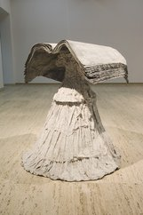 An image of Women of antiquity by Anselm Kiefer